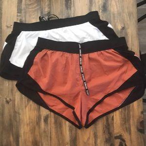 VS sport running shorts
